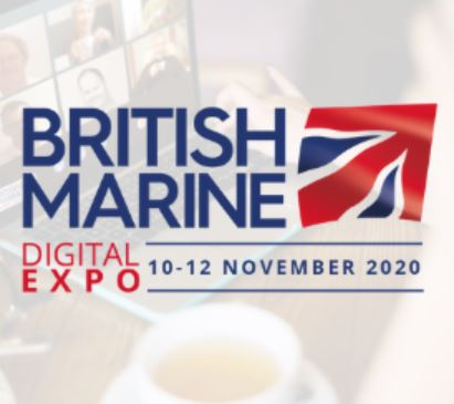 British Marine Digital Autumn Expo hailed a success