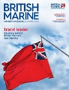 British Marine Magazine July 2015