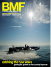 British Marine Magazine Issue 6 July 2014