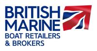 British Marine Boat Retailers & Brokers logo