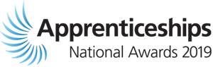 apprenticeship awards 2019