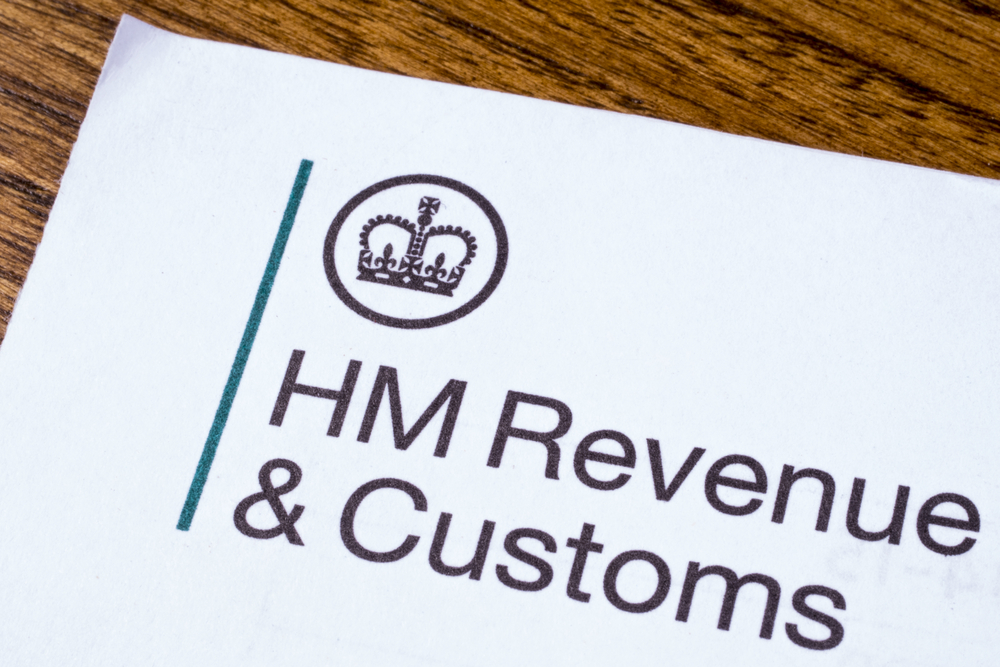 HM Revenue - furlough scheme