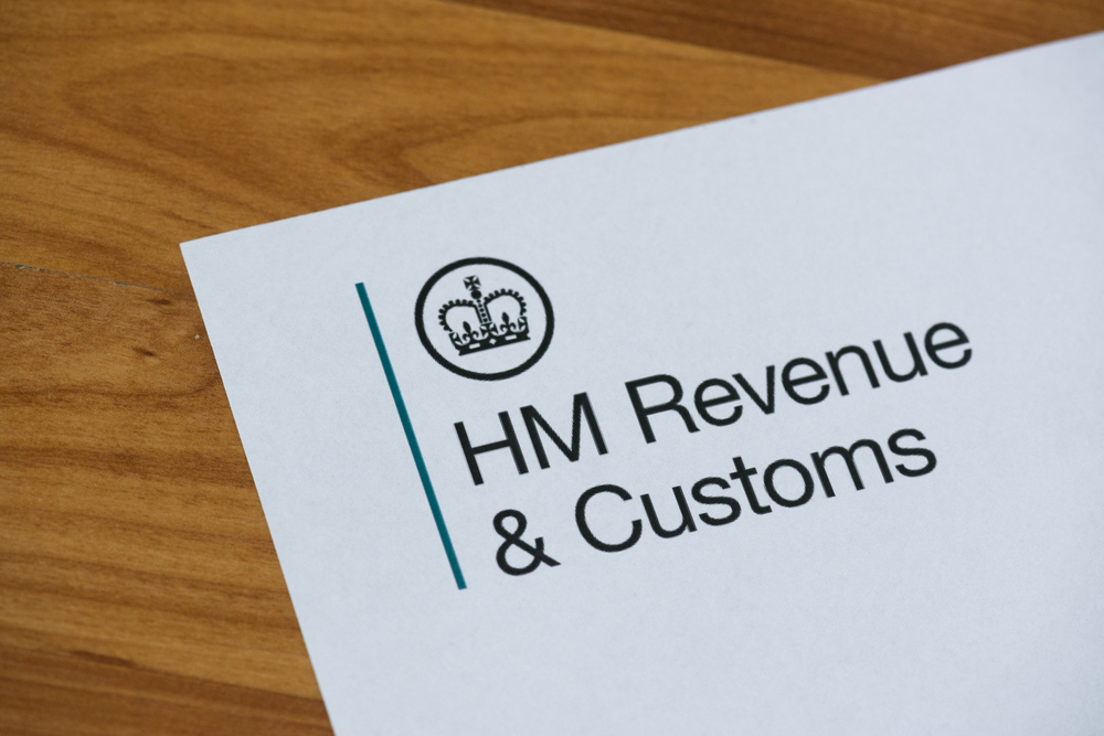 HM Revenue Statutory Pay