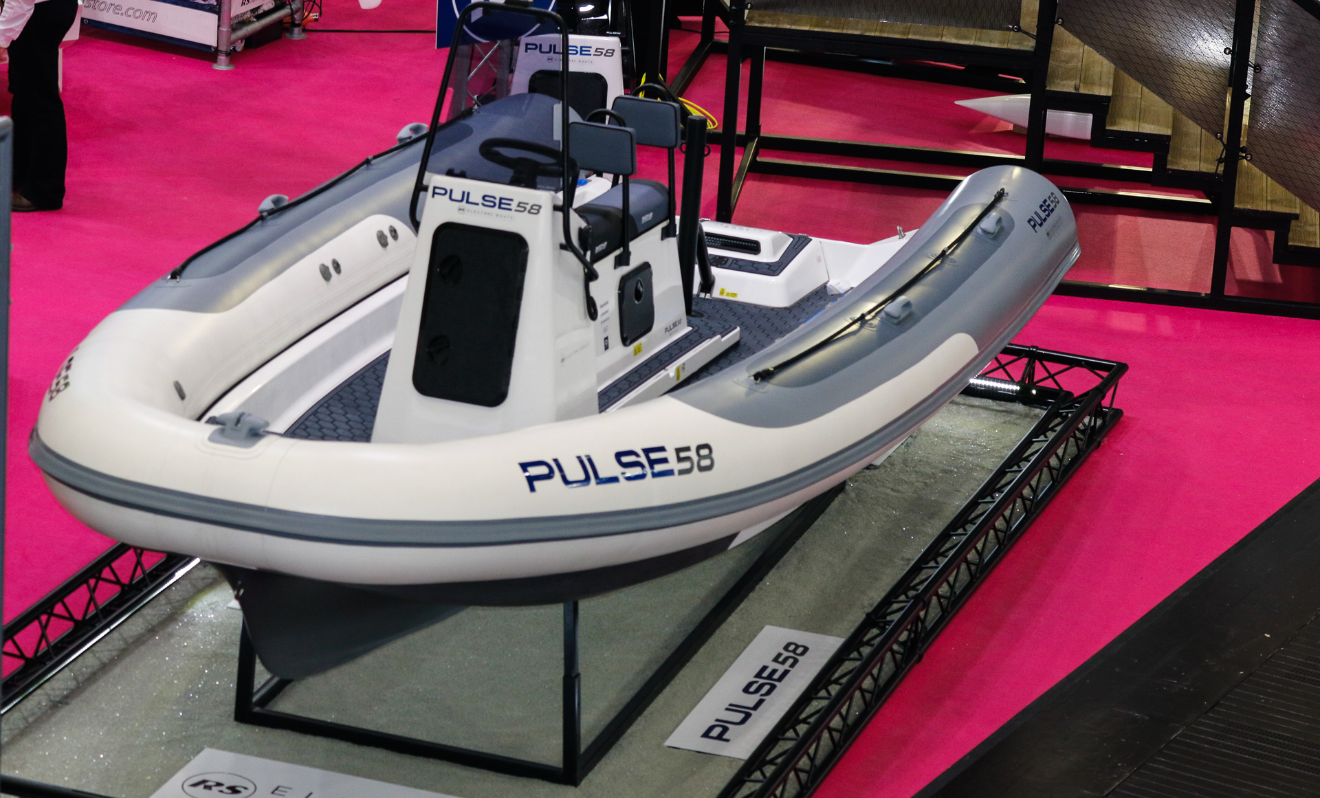 RS Electric Boats - Pulse58  (2)
