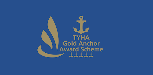 TYHA Congratulates Marinas on Their New Gold Anchor Status