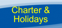 British Marine Leisure Boating - Charter & Holidays