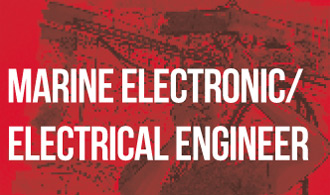 Marine Electronic / Electrical Engineer