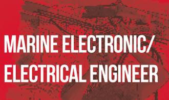 Marine Electronic / Electrical Engineer