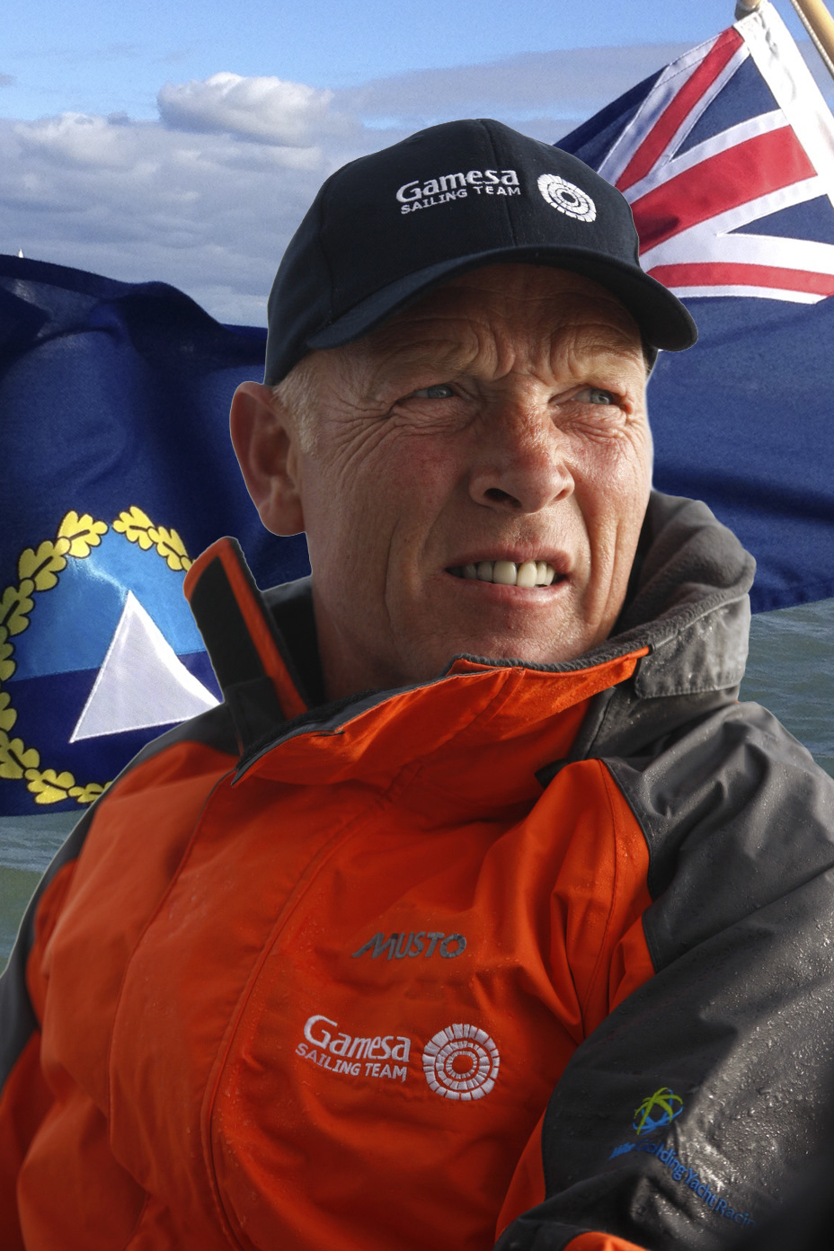Mike Golding OBE named President of the Little Ship Club