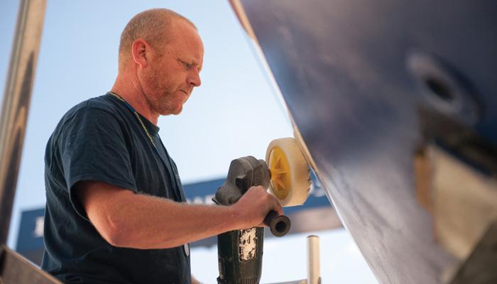 Are you recruiting boatbuilder apprentices?