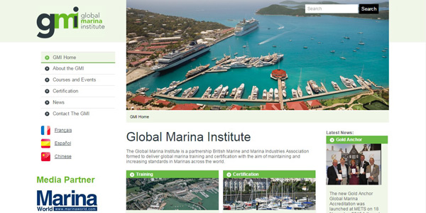 Global Marina Institute