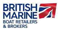 British Marine Boat Retailers & Brokers logo