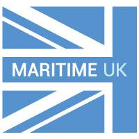 Maritime UK Logo